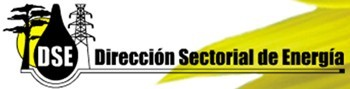 Partners: Direccion Sectorial de Energia